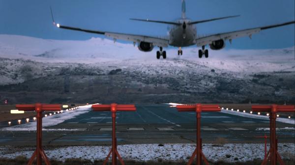 Preview: Thales partenaire de confiance de l'Autorité hellénique de l'aviation civile modernise l'infrastructure des aides à la navigation