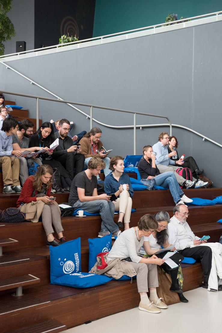 Publiek 2015 (c) Anna van Kooij