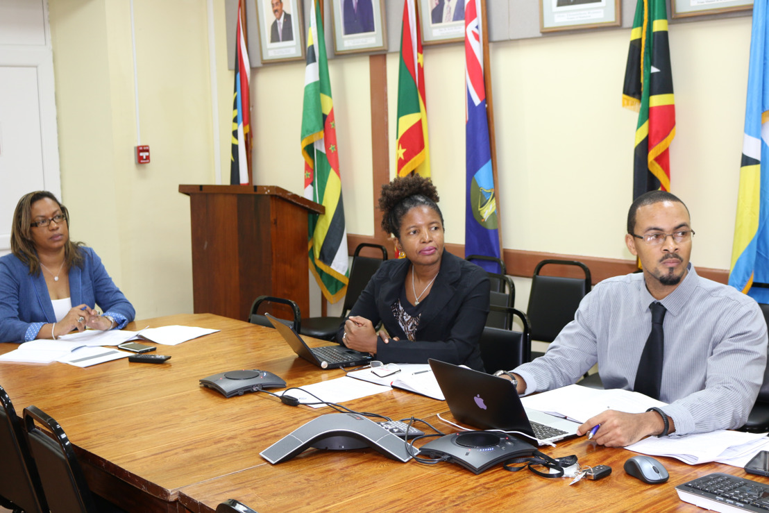 OECS Ports prepare for Free Circulation of Goods