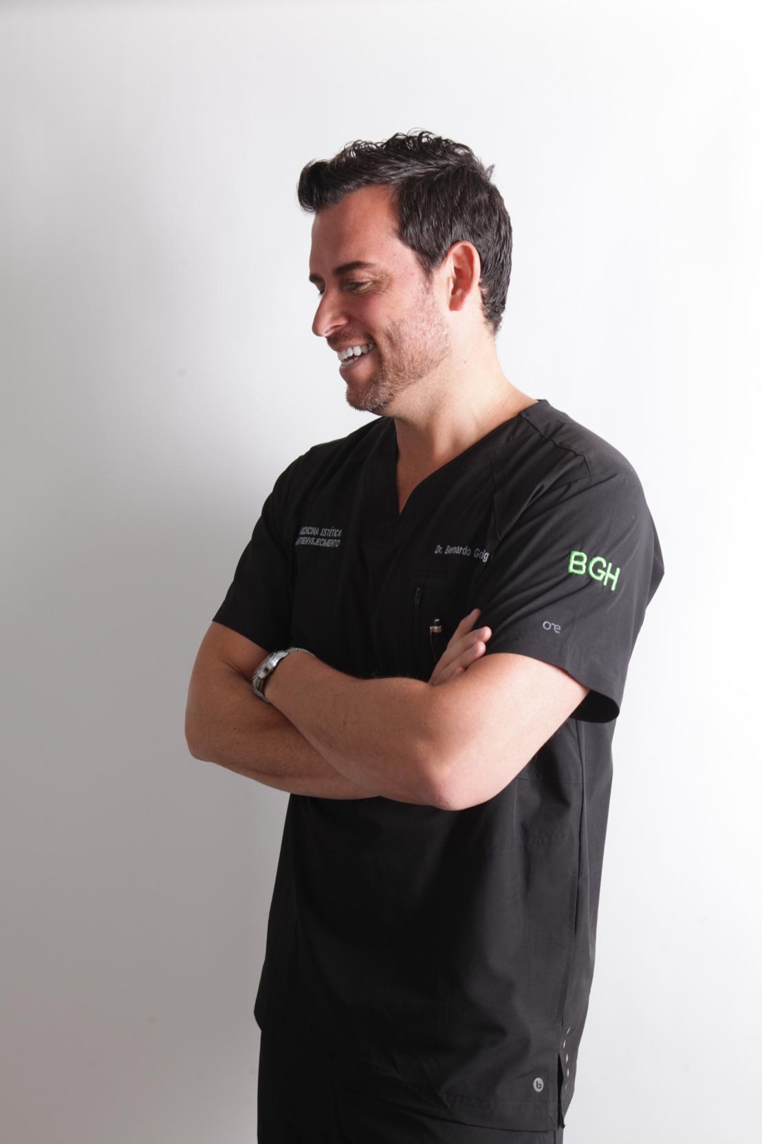 Dr. Bernardo Goldzweig y su clínica BGH Medicina Estética se unen a Sweet AD
