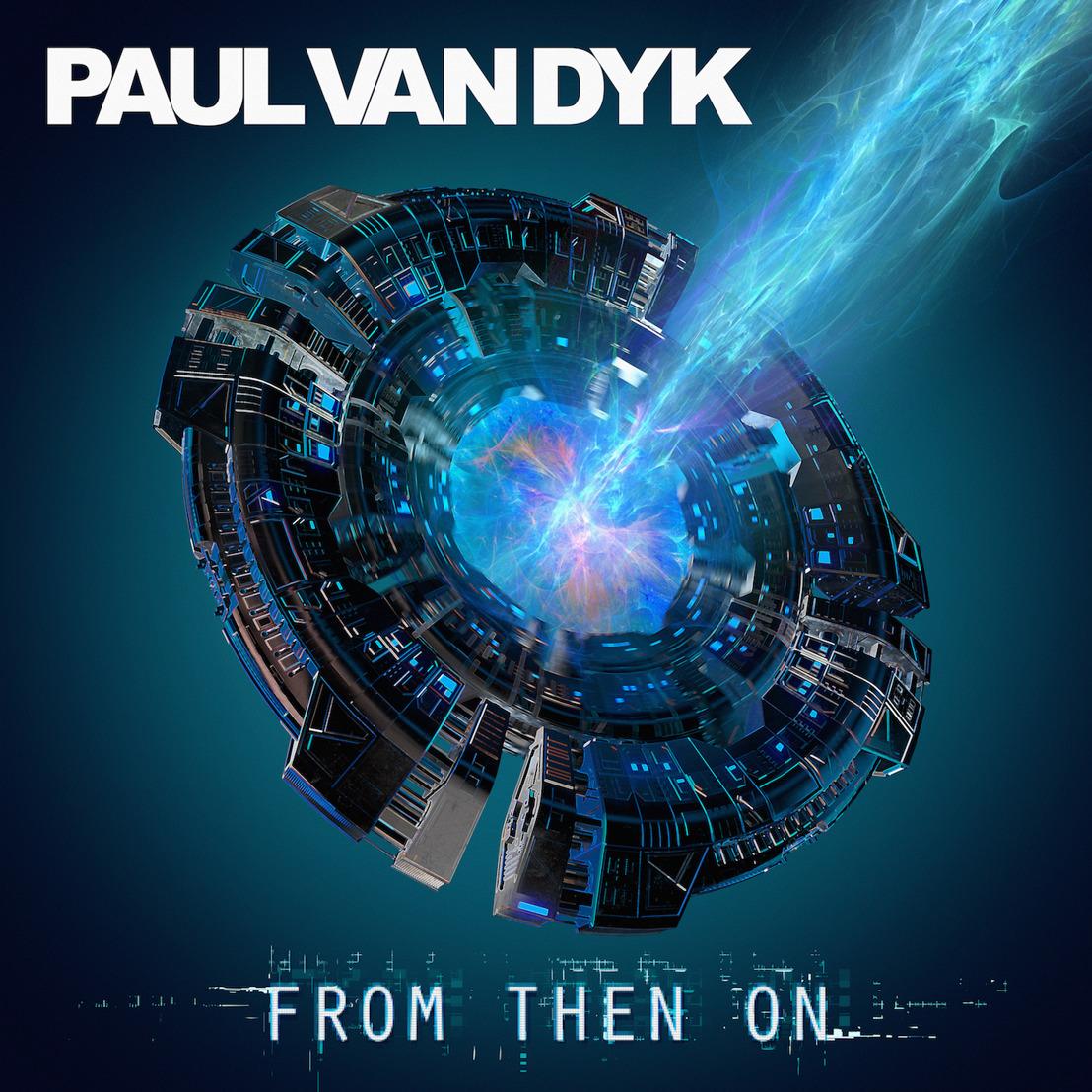 Paul van Dyk Releases New Album, From Then On