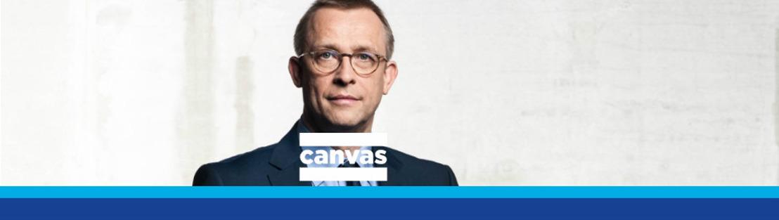 Nieuw op Canvas: De Afspraak op Vrijdag met Ivan De Vadder