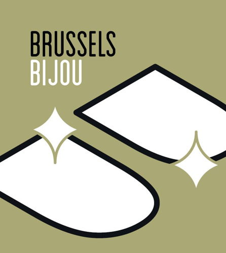 Press Invitation: award ceremony Brussels Bijou will take place on December 2nd in Bozar !