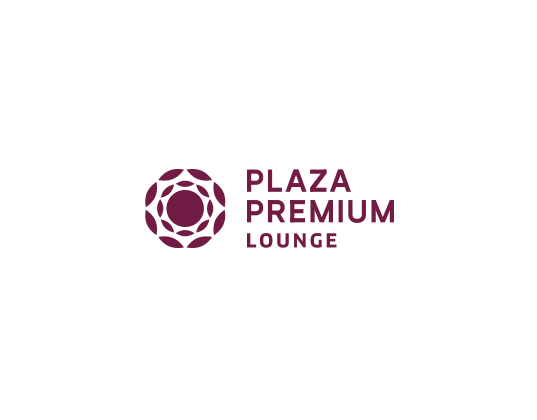 Plaza Premium Lounge press room