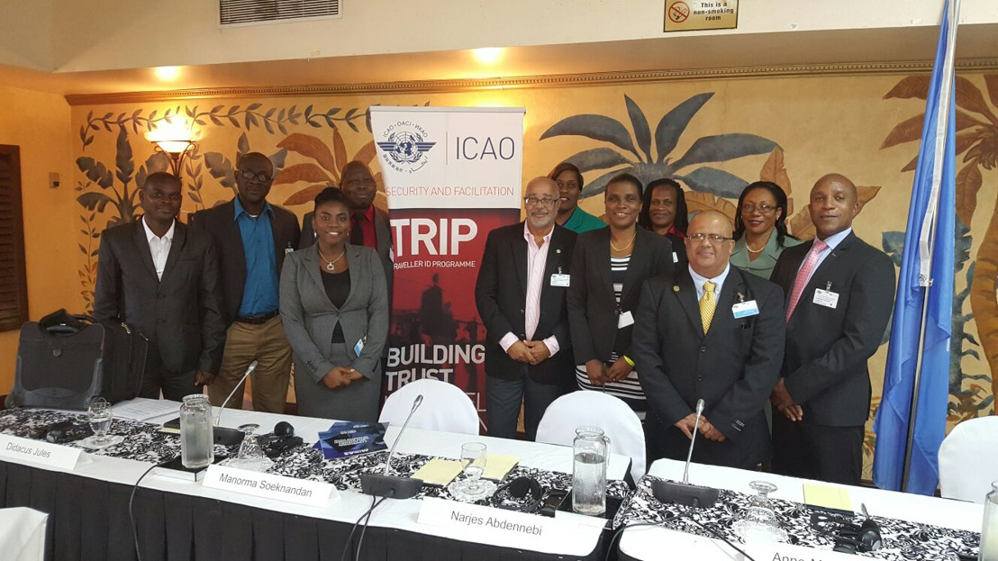 OECS collaborates with ICAO on Travel Facilitation in the Region