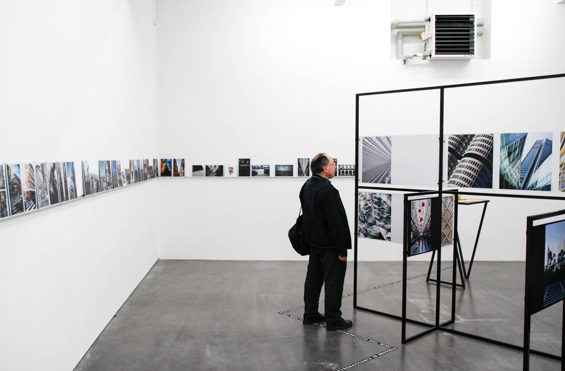 Huawei ouvre une exposition photo pour les talents d'Instagram au WIELS