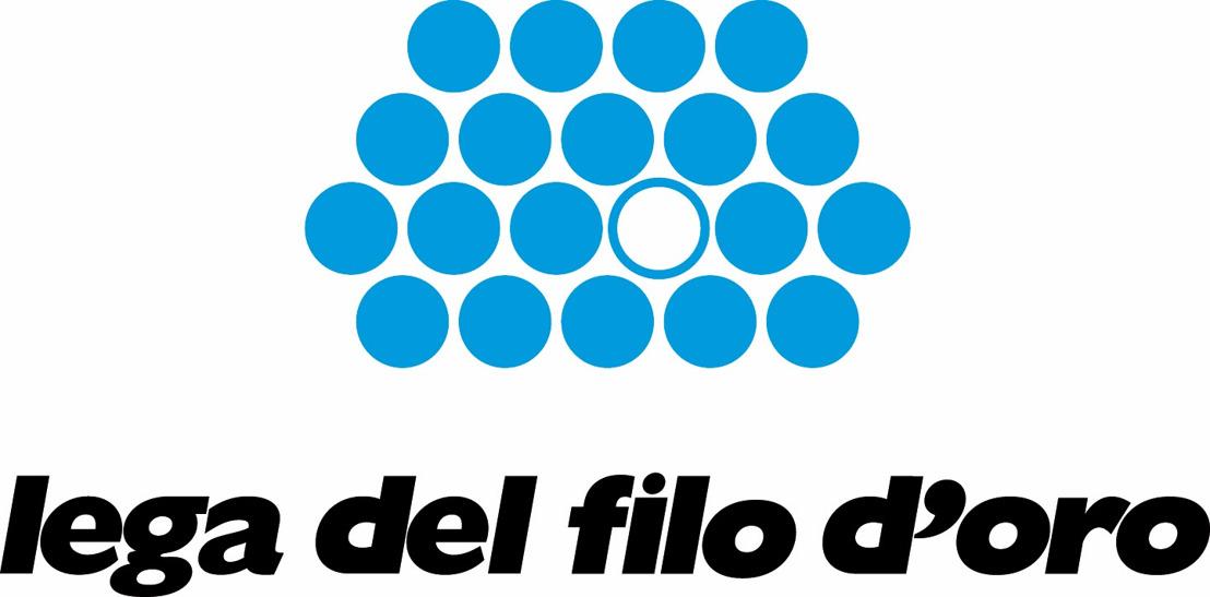 LA LEGA DEL FILO D'ORO PRESENTA IL BILANCIO 2016 NEL SEGNO DELLA CRESCITA: 844 PERSONE SORDOCIECHE E PLURIMINORATE HANNO USUFRUITO DEI SERVIZI DELLA LEGA DEL FILO D'ORO