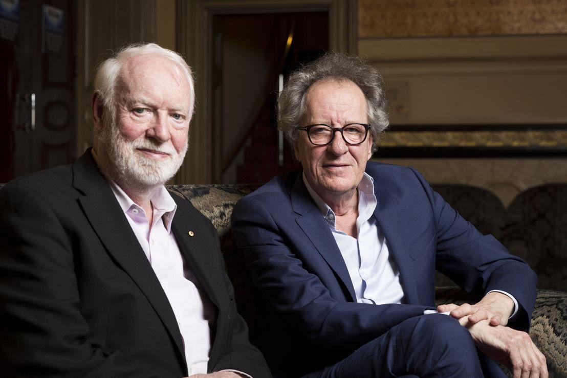 David Stratton's Stories of Australian Cinema