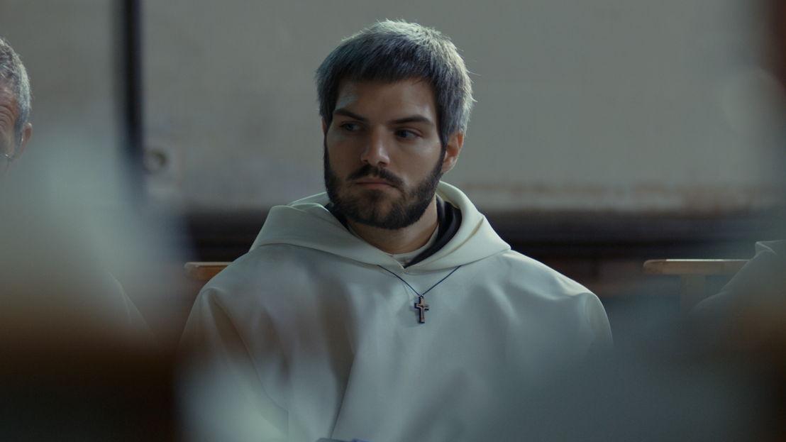 Lucas (Clément Manuel) - (c) RTBF