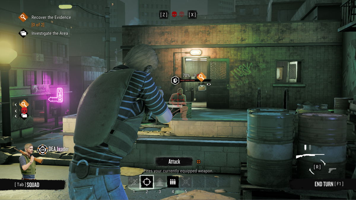 Narcos: Rise of the Cartels- gameplay image 3