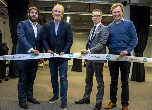 Telenet opens with The Park a new virtual reality venue in the heart of Brussels