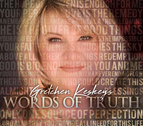 Gretchen Keskeys Returns with New Music and Words of Truth