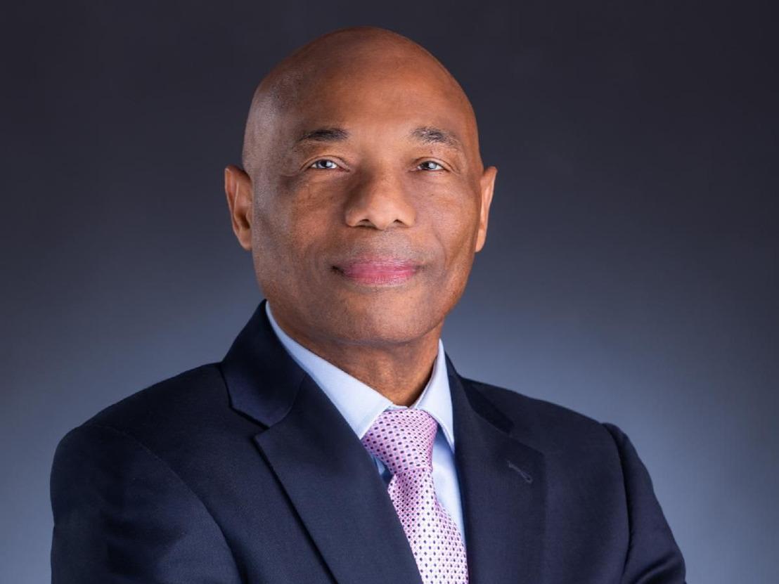 Dr. Gene Leon Takes Office as CDB President