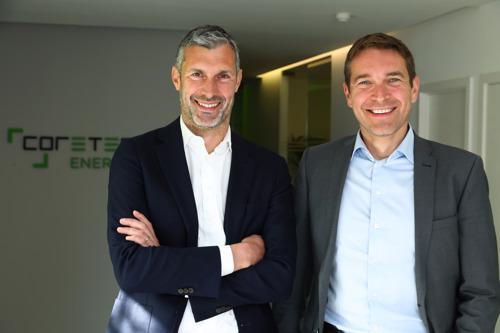 Coretec Energy conclut un partenariat stratégique et financier avec la plateforme européenne innovante dans le secteur énergétique, Blue Pearl Energy Services