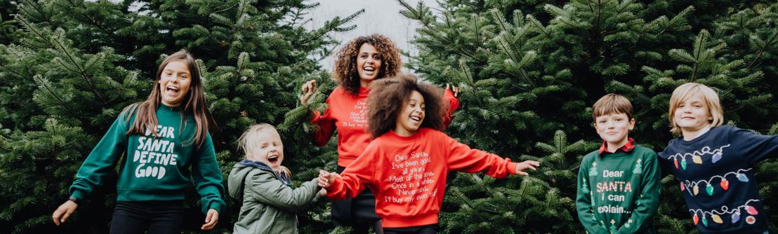 Media alert: Tatyana Beloy brengt kerstsfeer in ZEB For Stars