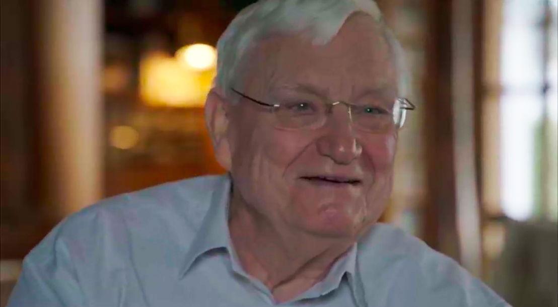 Walter Zinzen - (c) VRT