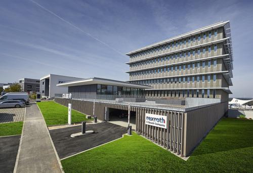 Bosch Rexroth inaugure son Customer and Innovation Center à Ulm et stimule la collaboration et les développements dans l'industrie