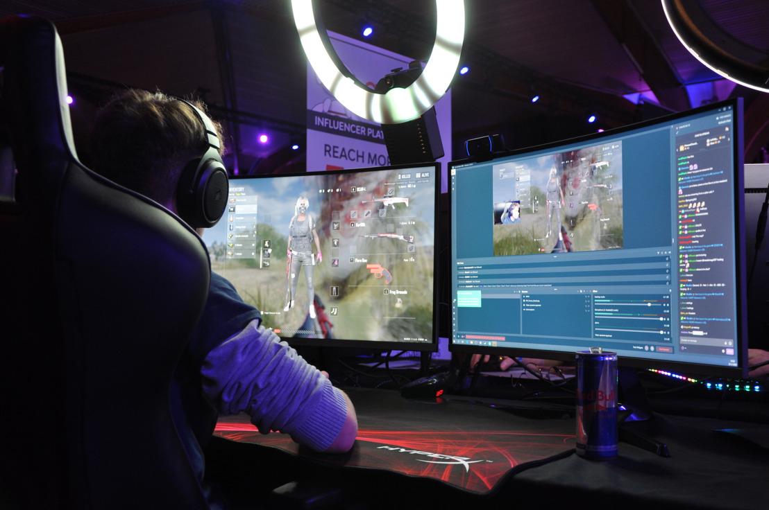 Adshot loodst bedrijven de booming markt van gaming binnen