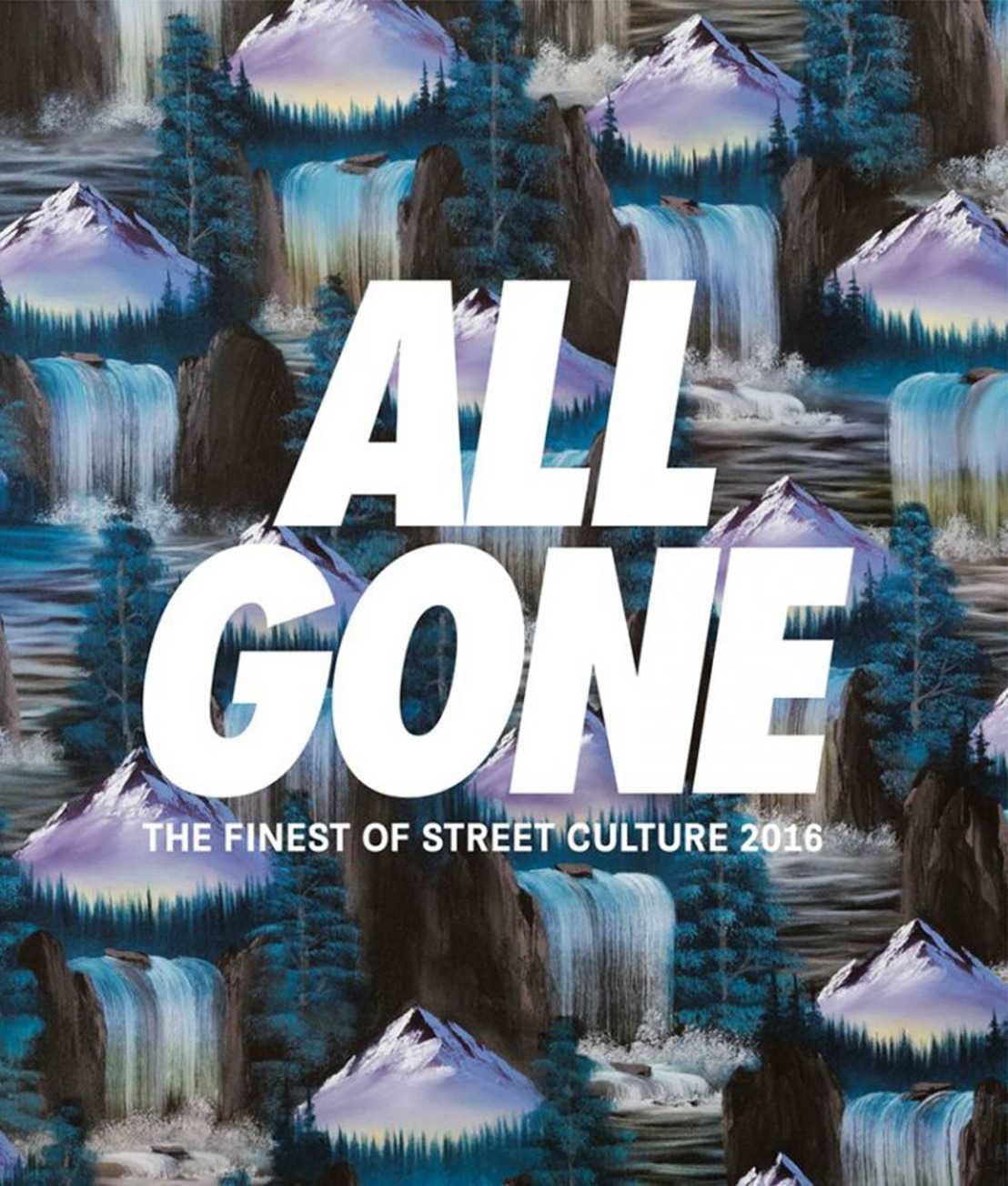 adidas Originals continúa marcando tendencias en All Gone 2016