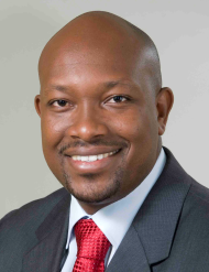 Saint Vincent and the Grenadines, Minister of Agriculture, Industry, Fisheries, Forestry, Labour and Rural Transformation Hon. Saboto Caesar LLB (UWI), LLM (Lon.)