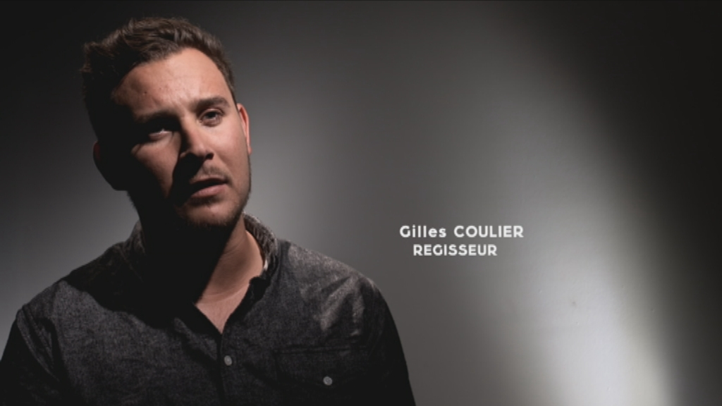 Bevergem Special - Regisseur Gilles Coulier - (c) BroekToe
