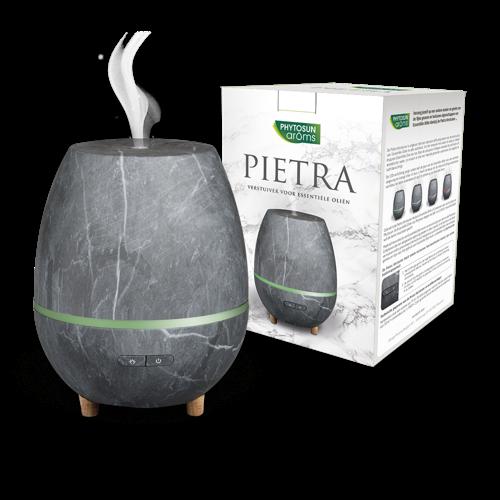 Purifier avec style: découvrez le diffuseur Pietra de Phytosun et son look marbré !