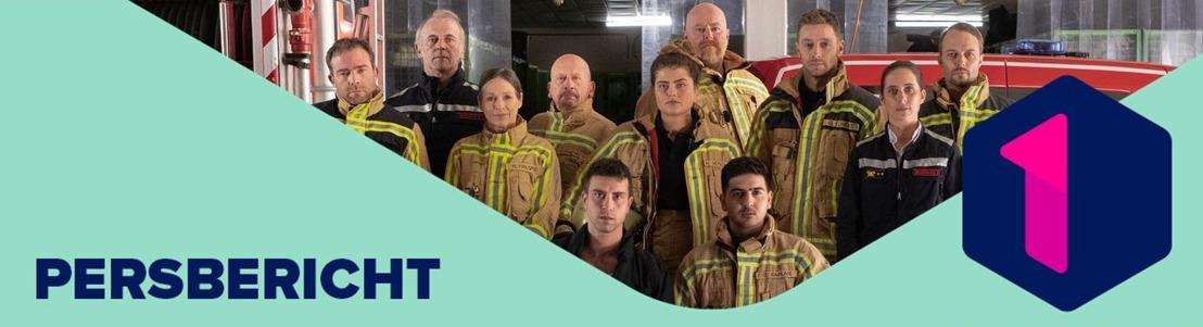 Eén staat in vuur en vlam door nieuwe dramareeks Onder vuur met onder anderen Louis Talpe, Lien De Graeve en Sam Louwyck