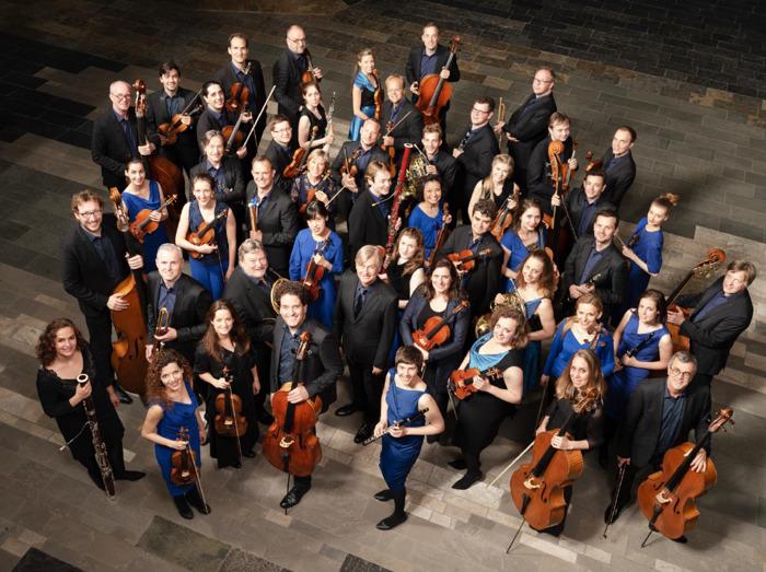Le Concert Olympique brengt de wereldpremière van een nieuwe editie van Beethovens Negende Symfonie