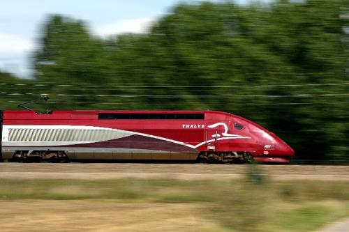 Een record voor Thalys in 2018, zowel op het vlak van verkeer als op het vlak van inkomsten