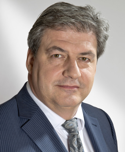New management set-up for Georg Neumann GmbH
