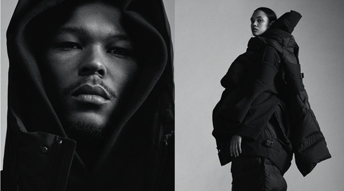 adidas y Pharrell Williams celebran nuevos íconos con la Colección Pharrell Williams Triple Black