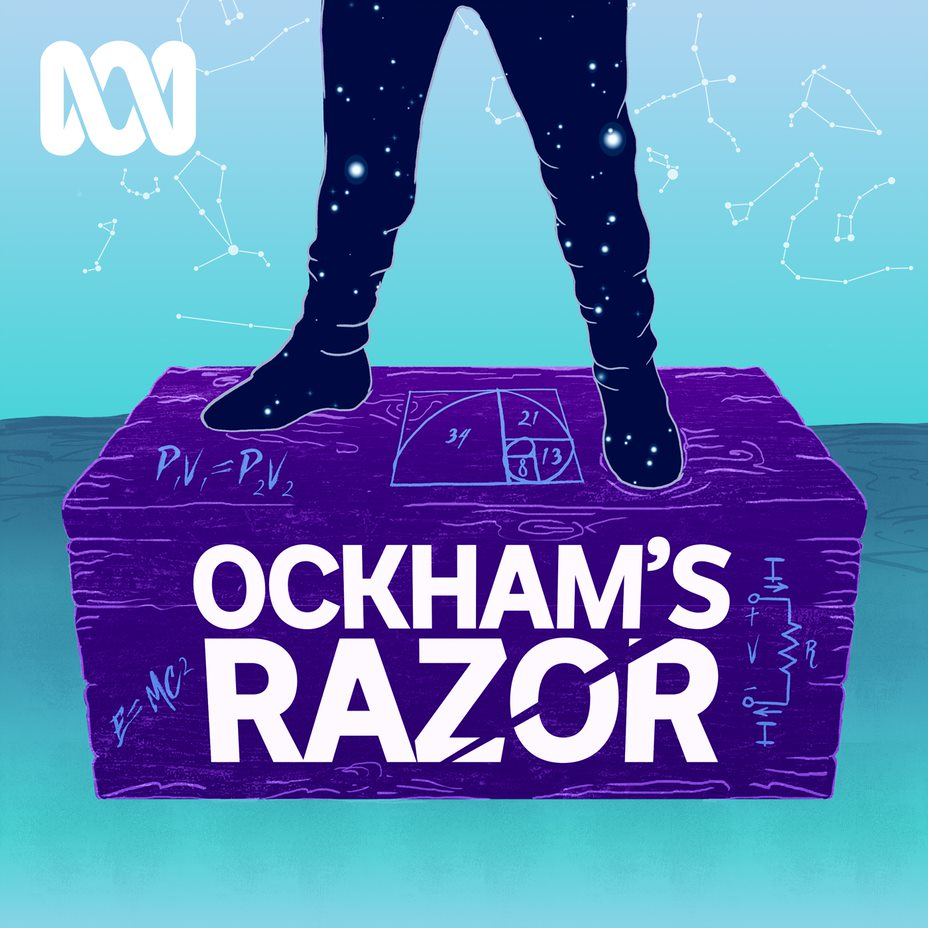 "ABC RN program ""Ockham's Razor""."