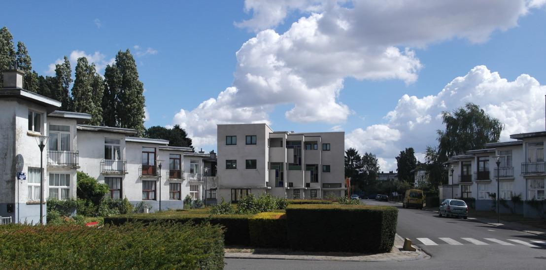 La Cité Moderne retrouve son lustre d'antan