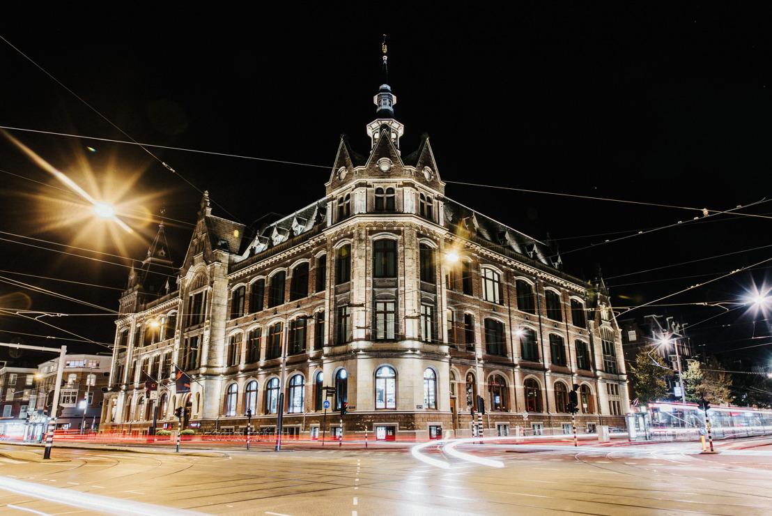 Boordevol programma Hotelnacht 2019