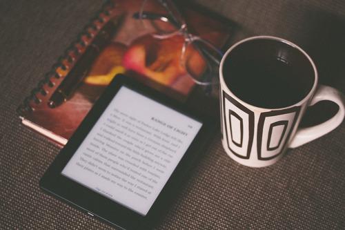 """Preview: ¿Por qué invertir en libros y leer es lo mejor que puedes hacer en el """"Buen fin""""?"""