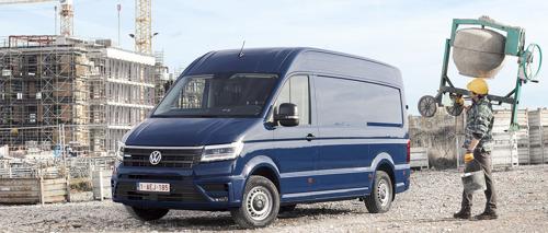 DDB Brussels et Volkswagen CVI résistent aux plus costauds