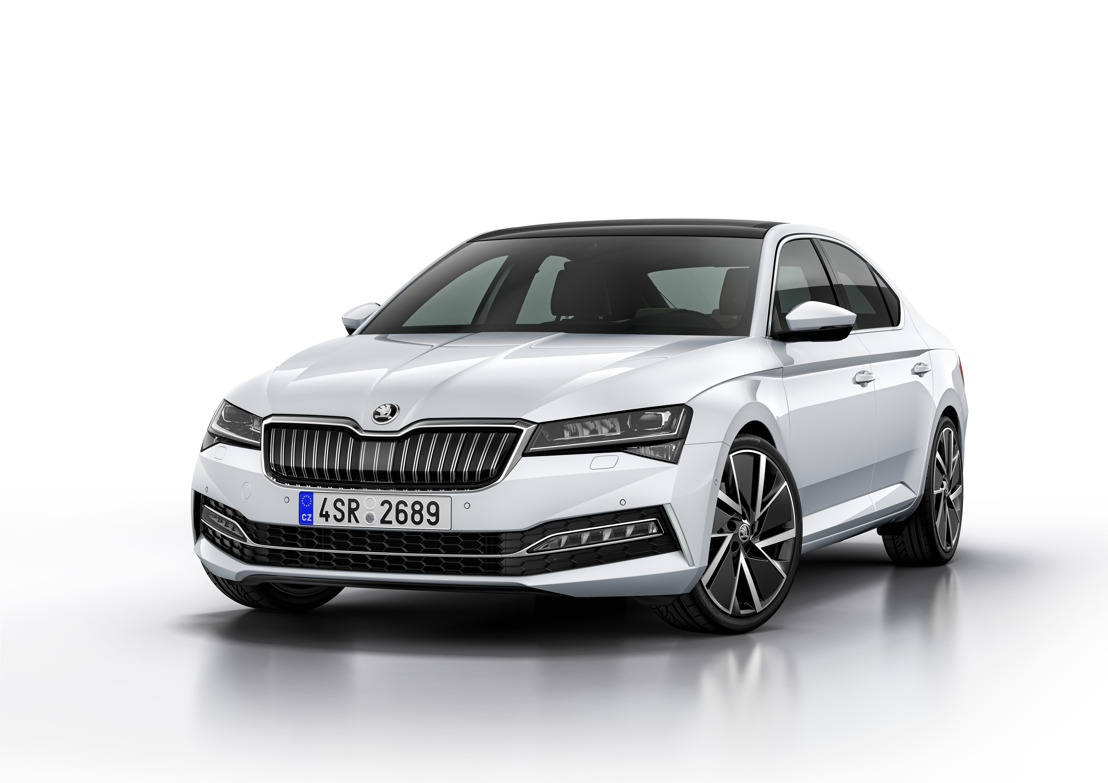 ŠKODA at the IAA 2019: Stepping into a sustainable future