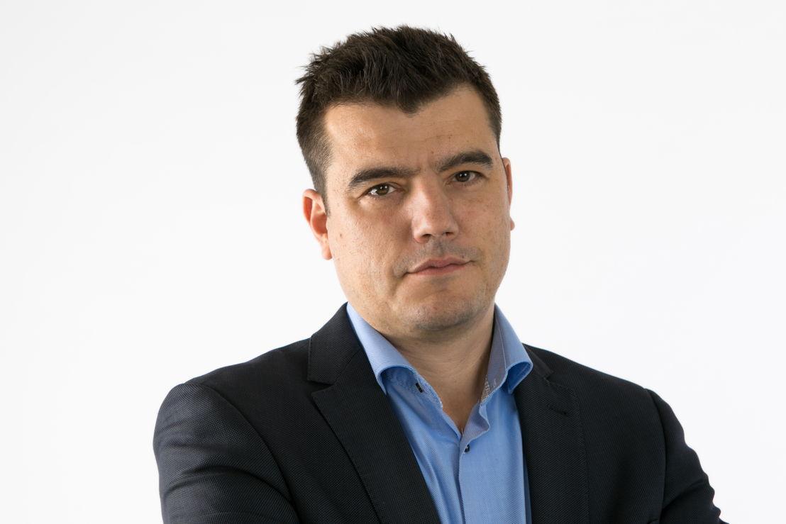 (C) VRT - Geert Van Hoeymissen