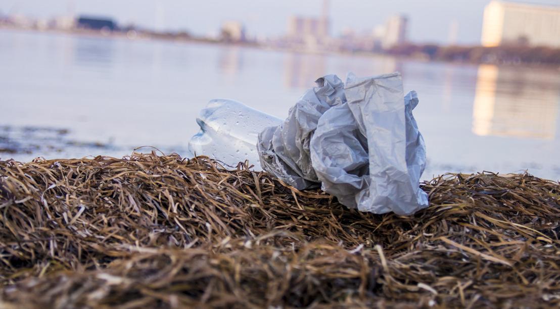 IKEA va créer des produits à partir de plastique océanique