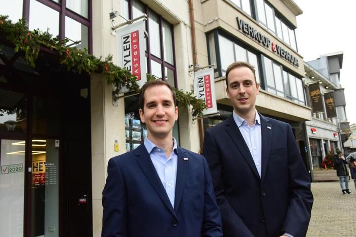 Antwerpse verhuurders willen massaal 'ontzorgd' worden