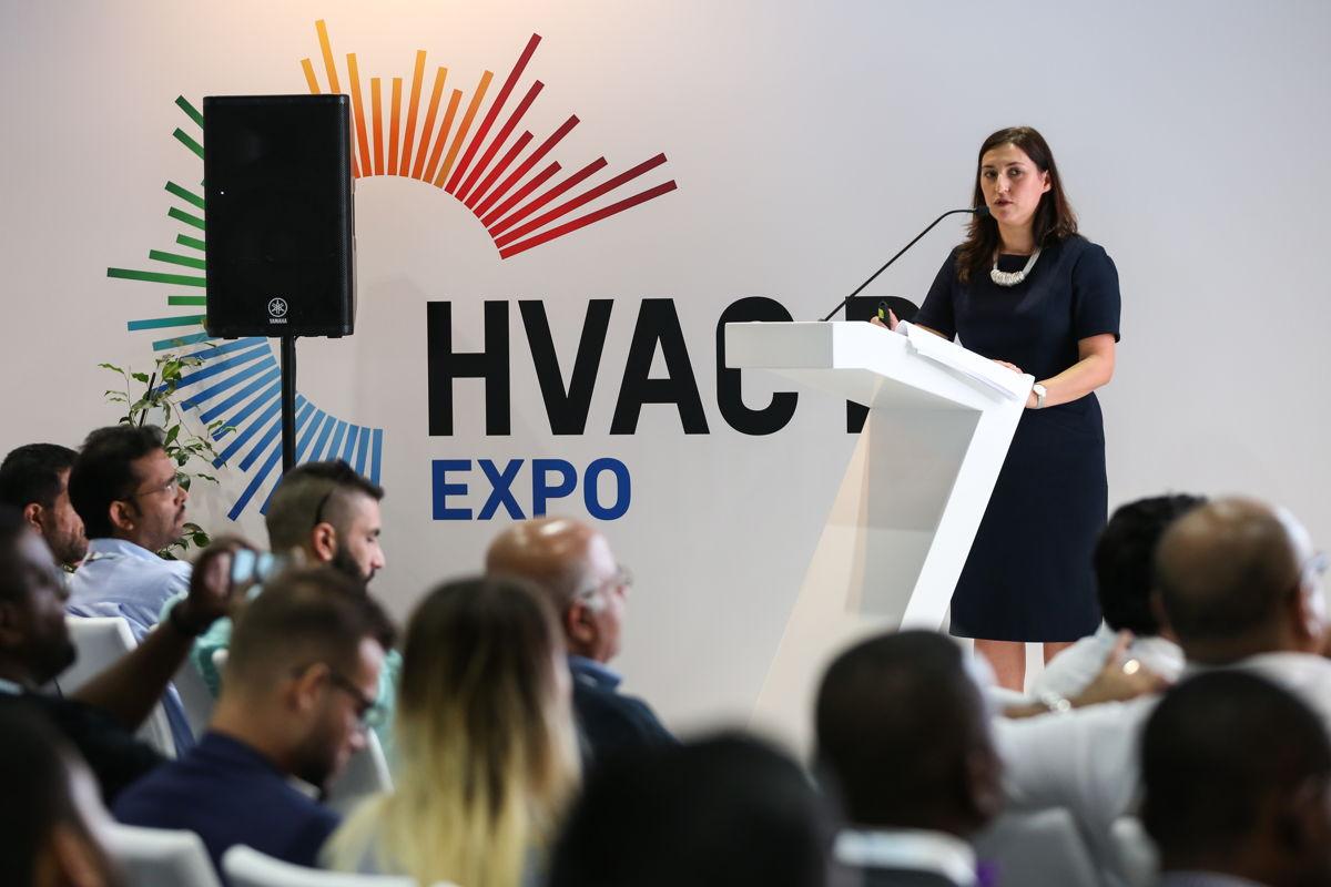 HVAC R Talks 2018
