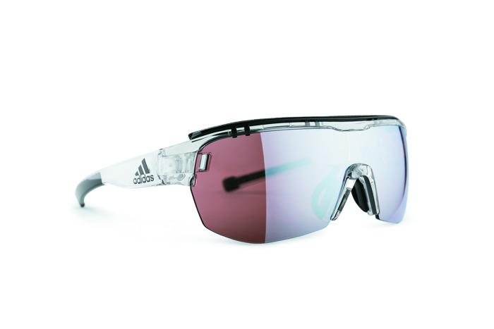 adidas Sport eyewear LZ18 : Zonyk Aero Midcut