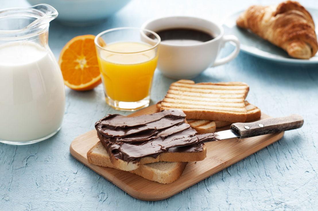 colazione e buonumore