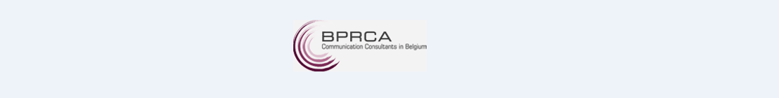 Emmanuel Goedseels appointed as new President of the Belgian Public Relations and Public Affairs Consultants Associations (BPRCA)