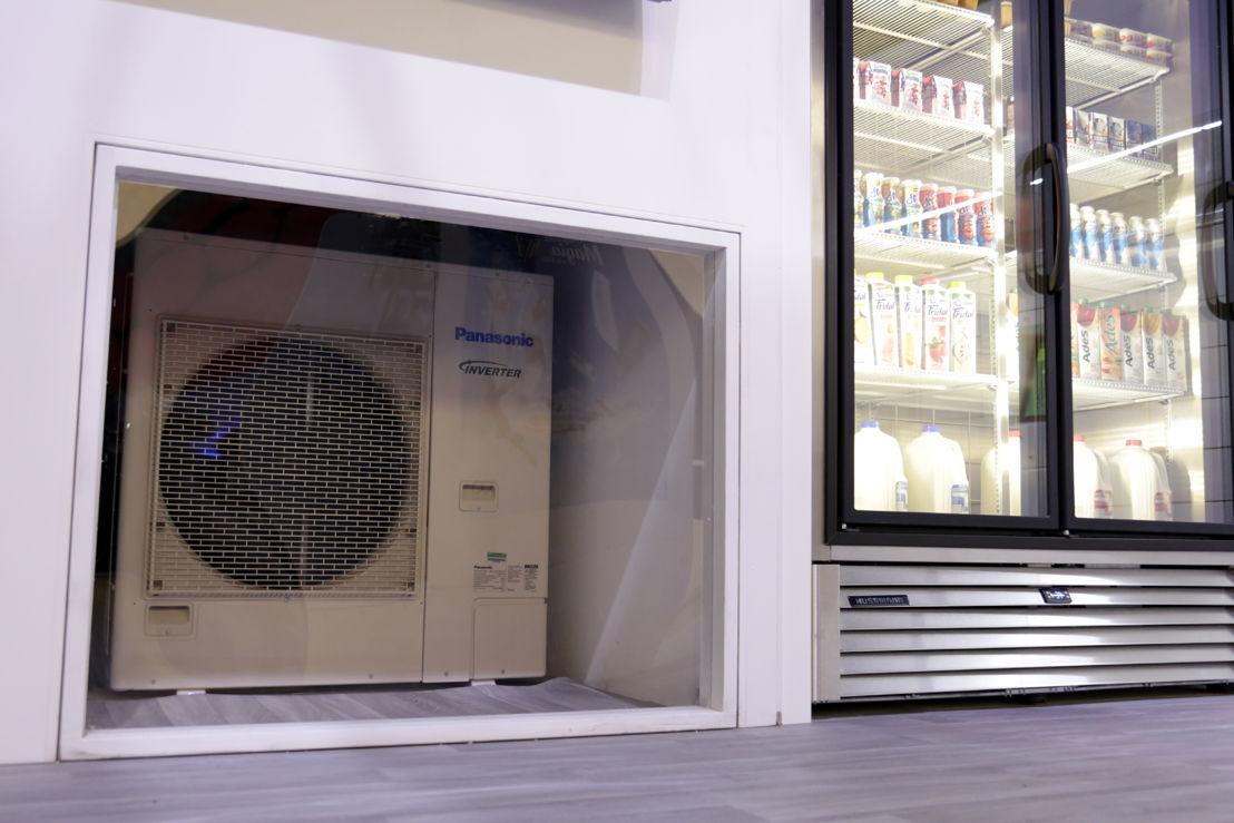 Aires acondicionados con tecnología Inverter