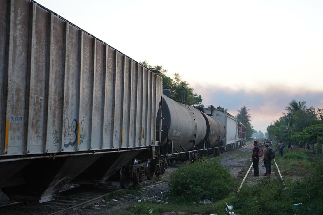 México: La militarización de las fronteras y las deportaciones masivas incrementan los peligros para solicitantes de asilo y migrantes