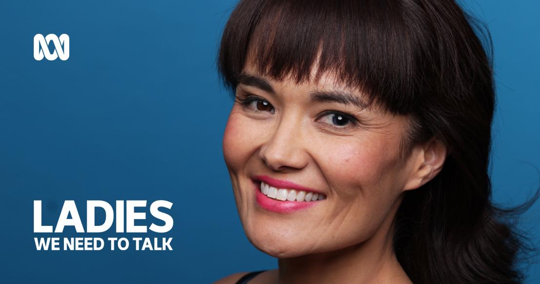 Yumi Stynes - Ladies, We Need To Talk (Facebook)