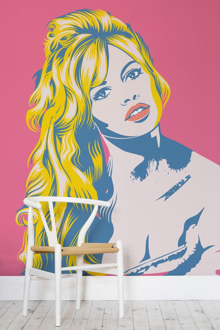 1960s: Brigitte Bardot
