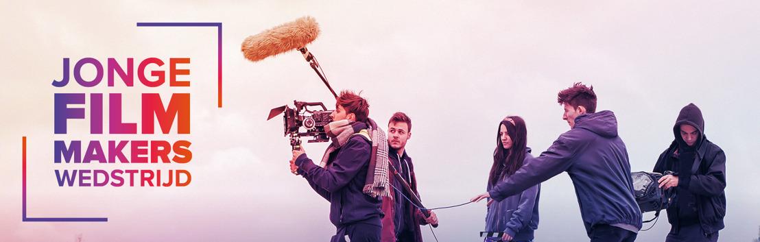 Licht, camera, actie! WIN een beurs om jouw korte film te maken