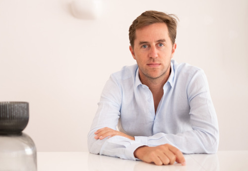 Matthieu Vercruysse hoofd bij Ogilvy Social & Performance voor de EMEA-regio